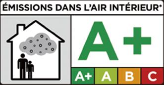 法国室内空气环境检测A+级标准