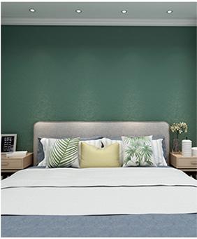 多乐士焕新服务-卧室空间色彩方案